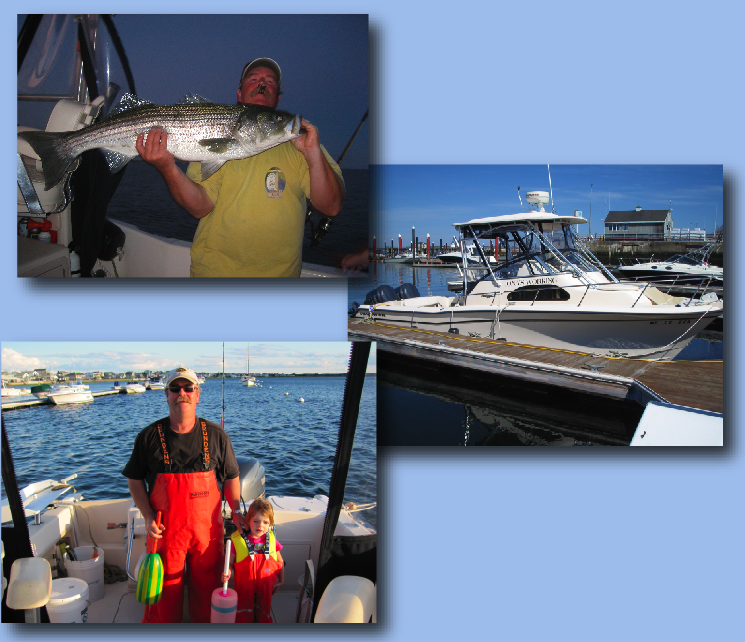 Wells maine fishing charters for Maine deep sea fishing charters